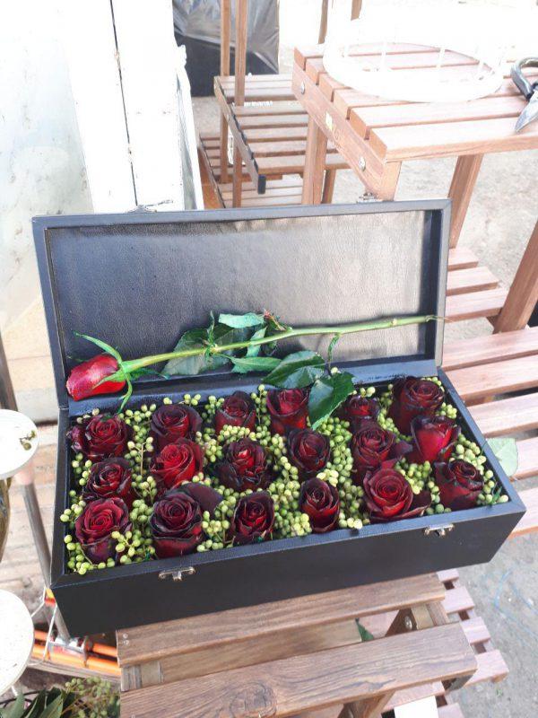 گل آنوشا شماره 70 5