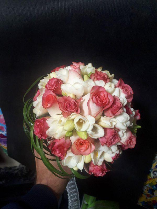 گل آبنوس شماره 109 1