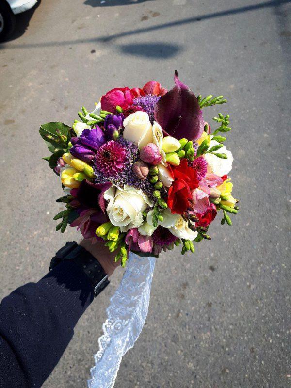 گل آذر شماره 107 2