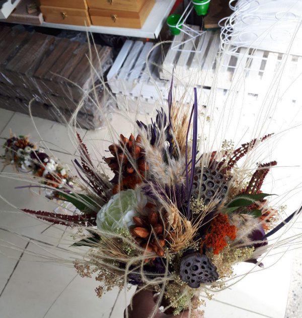 گل ارغوان شماره 101 3