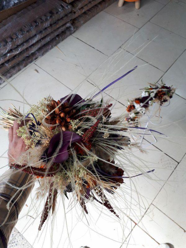 گل ارغوان شماره 101 4