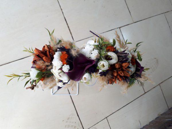 گل ارغوان شماره 101 6