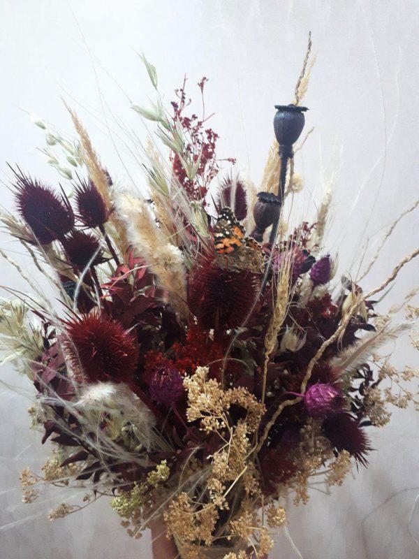 خرید آنلاین و اینترنتی دسته گل زیبا برای جشن عروسی و خواستگاری و هدیه عروس در تهران از گلفروشی و فروشگاه انلاین شادیچی