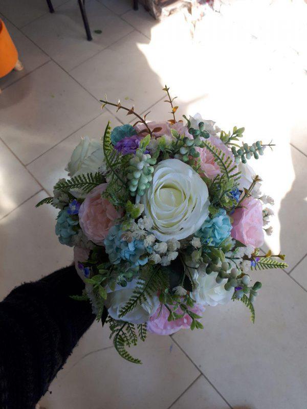 گل اَبریشم شماره 106 1
