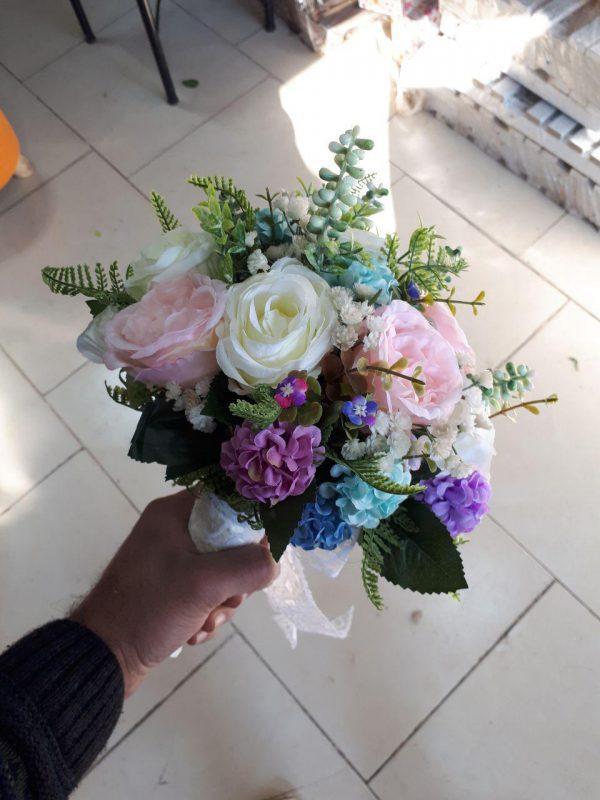 گل اَبریشم شماره 106 2