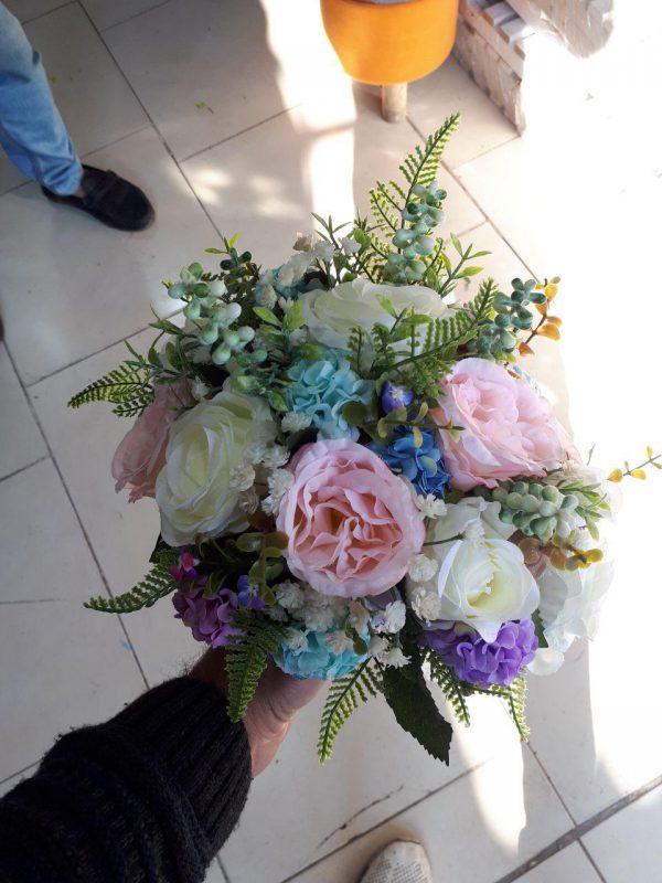 گل اَبریشم شماره 106 3