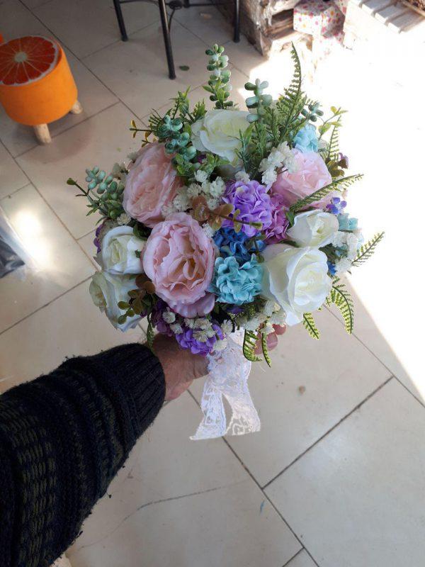 گل اَبریشم شماره 106 4