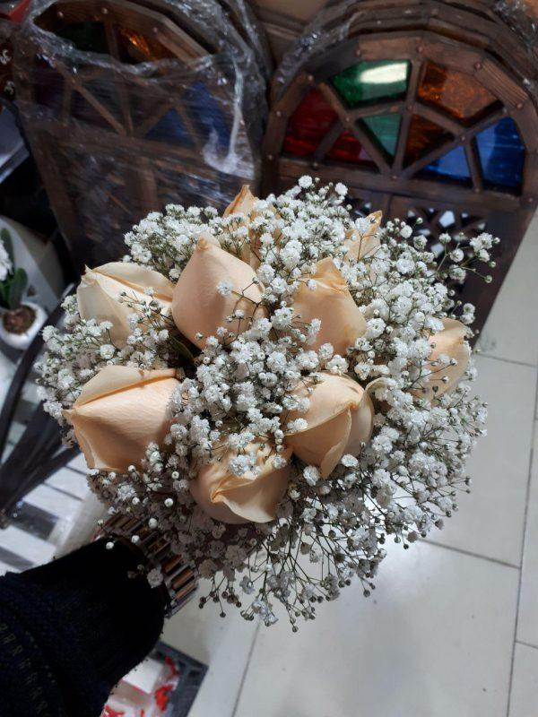 گل اِحترام شماره 105 1