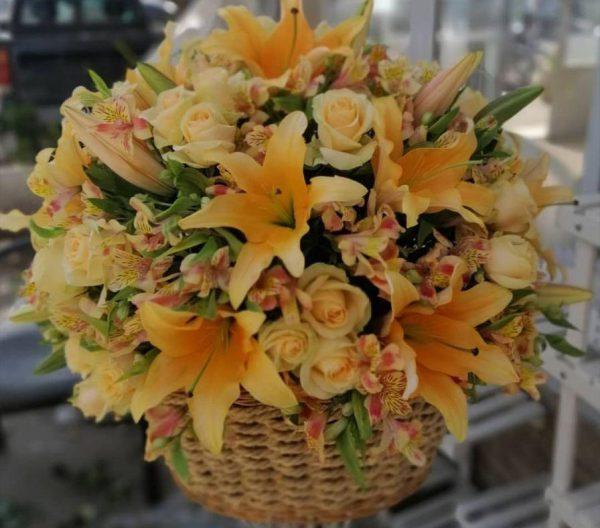 گل همراز شماره 118 3