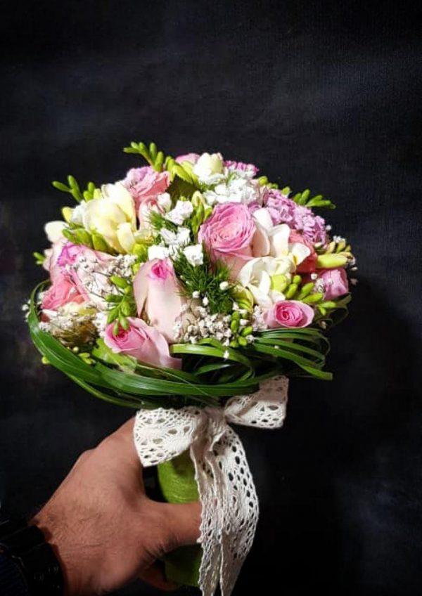 گل یگانه شماره 111 2