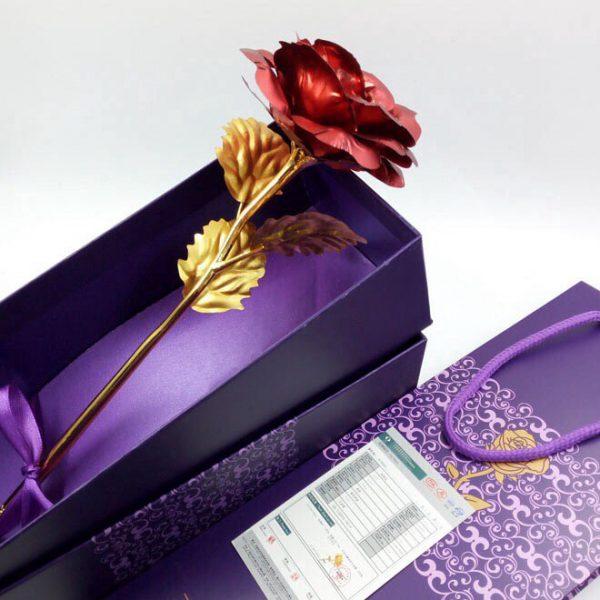 باکس گل مصنوعی شماره 240 1