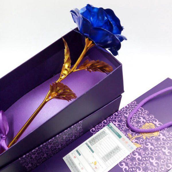 باکس گل مصنوعی شماره 240 4
