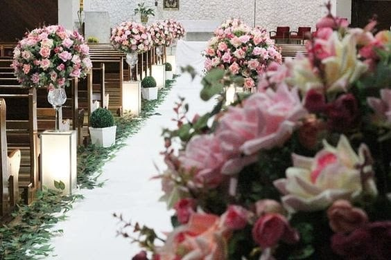 گلدان های گل طبیعی مخصوص مراسم شادی شماره 158 1